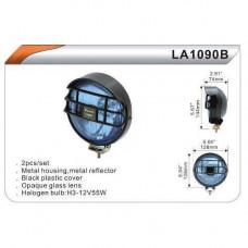 П/т LA 1090 BRY хамелион в пластике круг 12см   (20шт/уп)